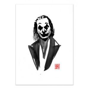 Joker – Affiche 30 X 40