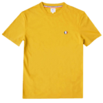 T-shirt BIO – Safran