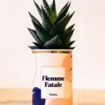 Flemme Fatale – Plante détox